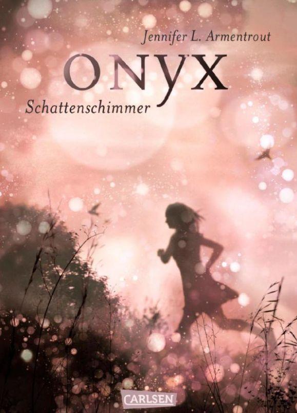Jennifer L. Armentrout Onyx