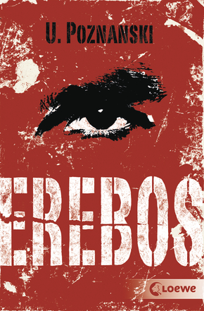 Erebos Ursula Poznanski Löwe Verlag Cover Buch