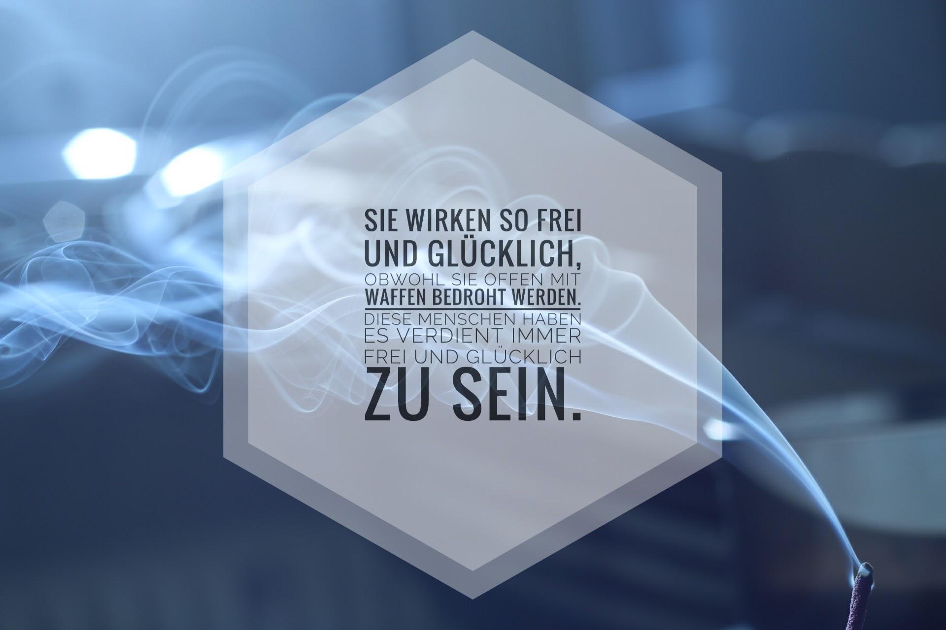 Rauch und Asche Juli A. Zeiger Zitat Zitate Books on Demand