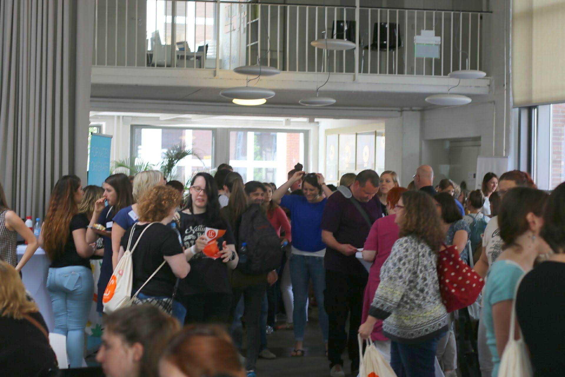 LitBlog Convention 2017