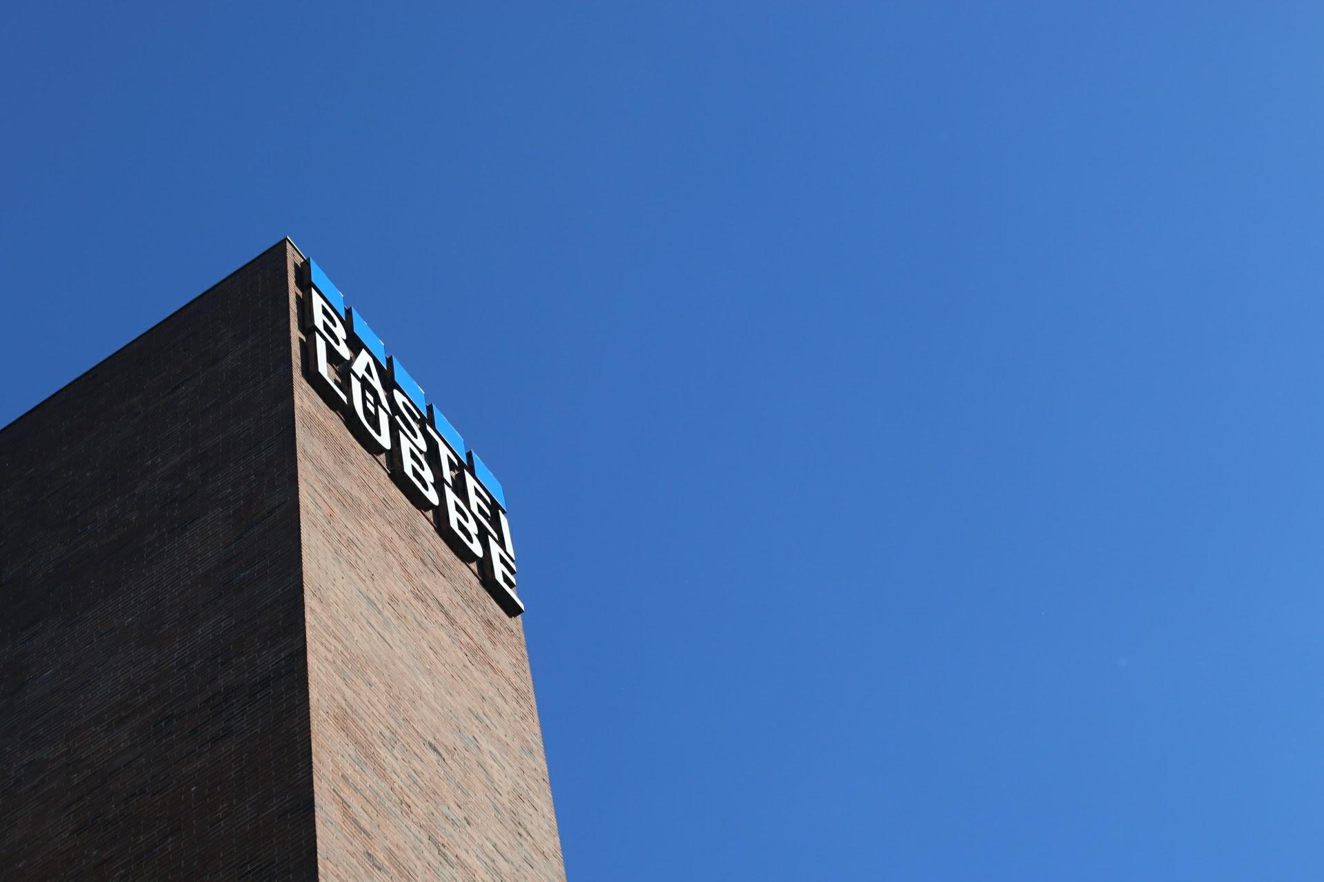 LitBlog Convention 2017 Lübbe Verlag Gebäude