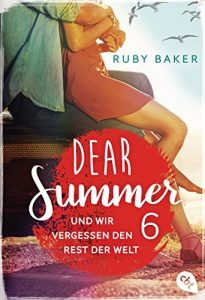Dear Summer 6 Ruby Baker Cover Randomhouse cbt