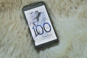 For 100 Days Lara Adrian Cover Lübbe Bastei Lübbe Verlag Rezension Erotik