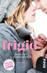 Jennifer L. Armentrout Frigid