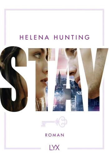 Stay Helena Hunting Roman Lyx Bastei Lübbe Verlag Erotik