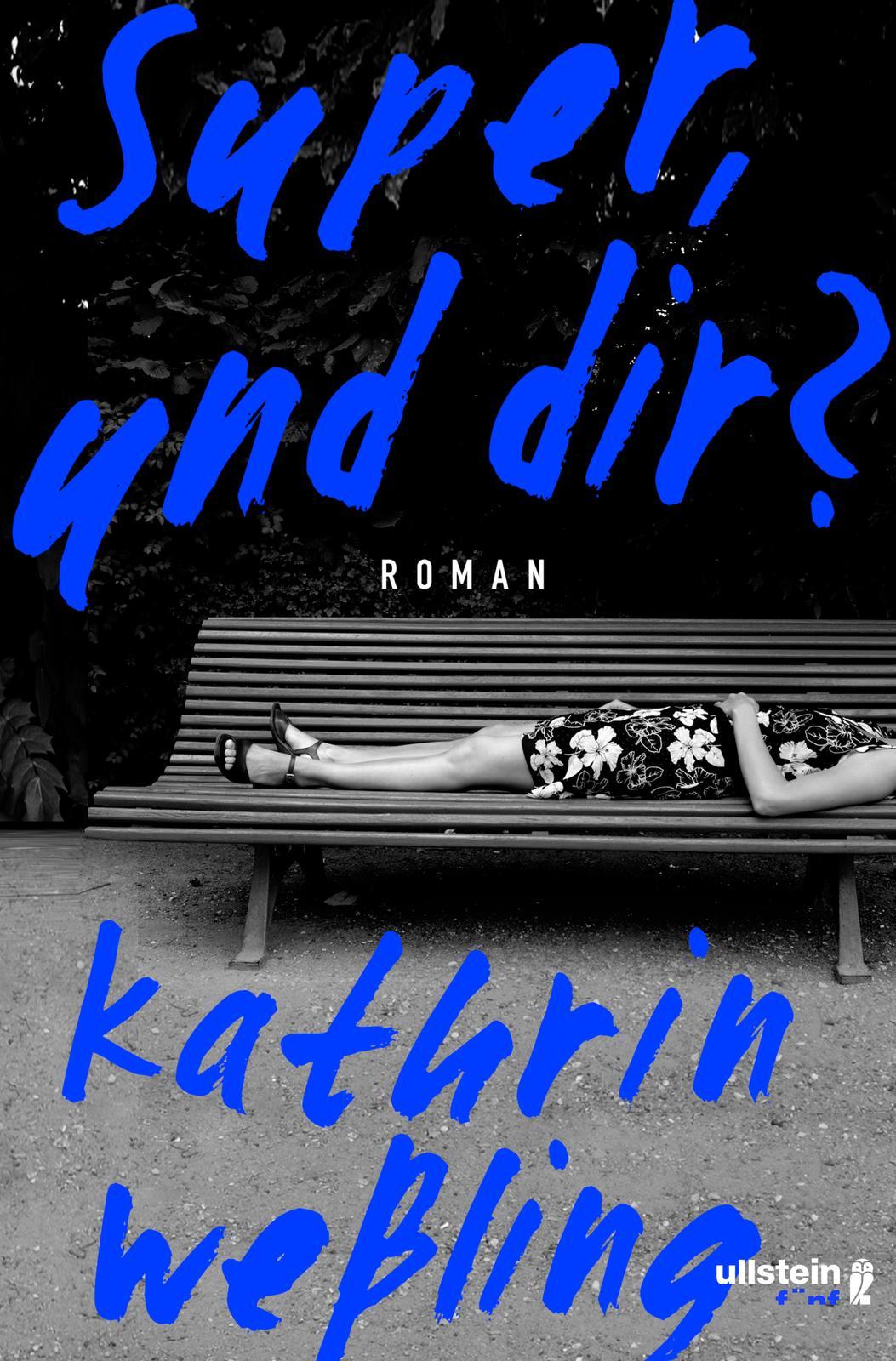 Super, und dir Kathrin Weßling