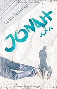 Jonah Laura Newman