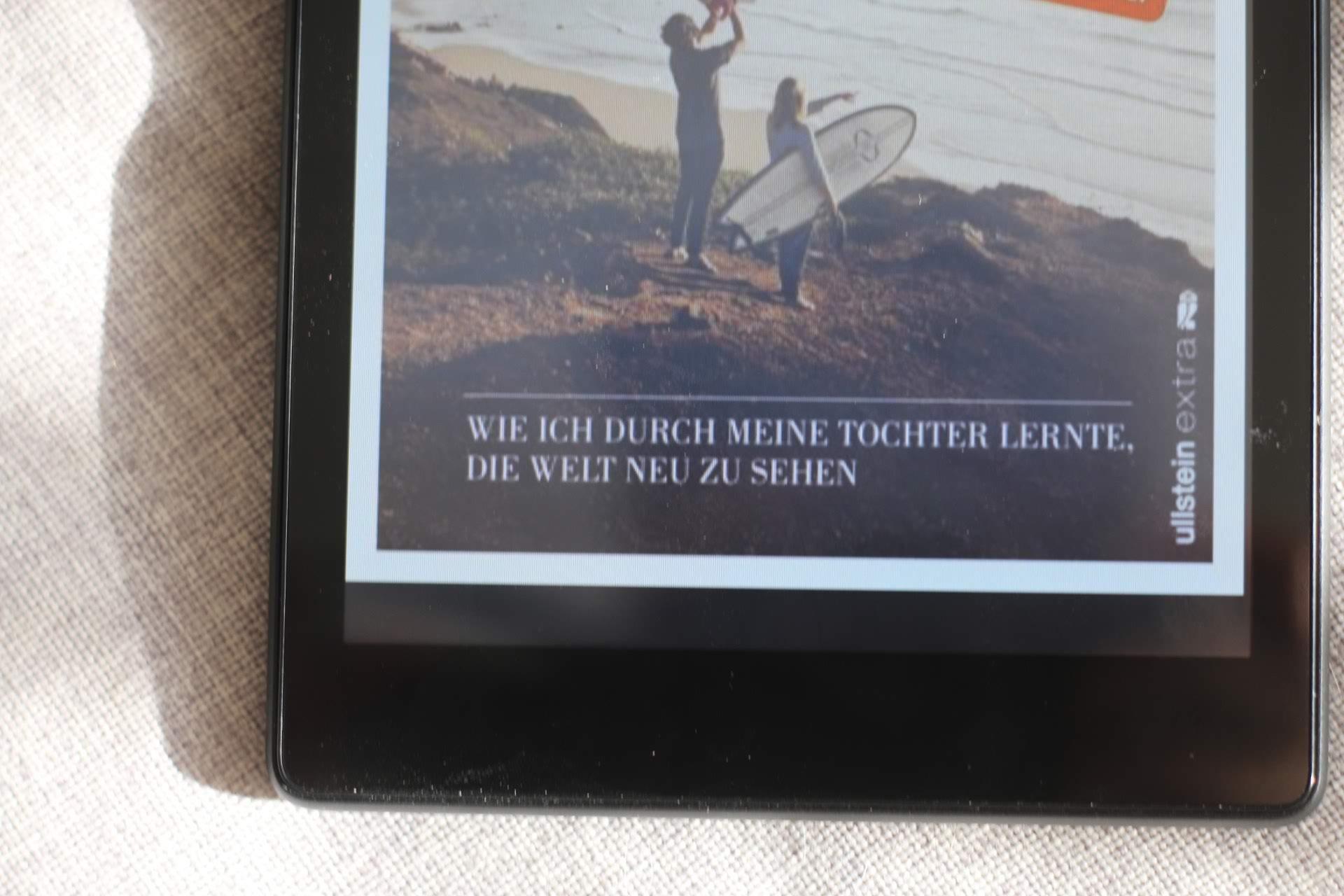 Fabian Sixtus Körner Mit anderen Augen Journeyman Ullstein Verlag Yanti Down Syndrom Trisomie 21 Superhero reisen Reisebericht travel Sachbuch eBook Netgalley