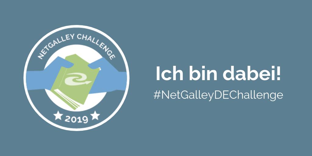 Netgalley Challenge 2019
