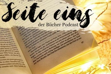 Seite eins Bücher Podcast