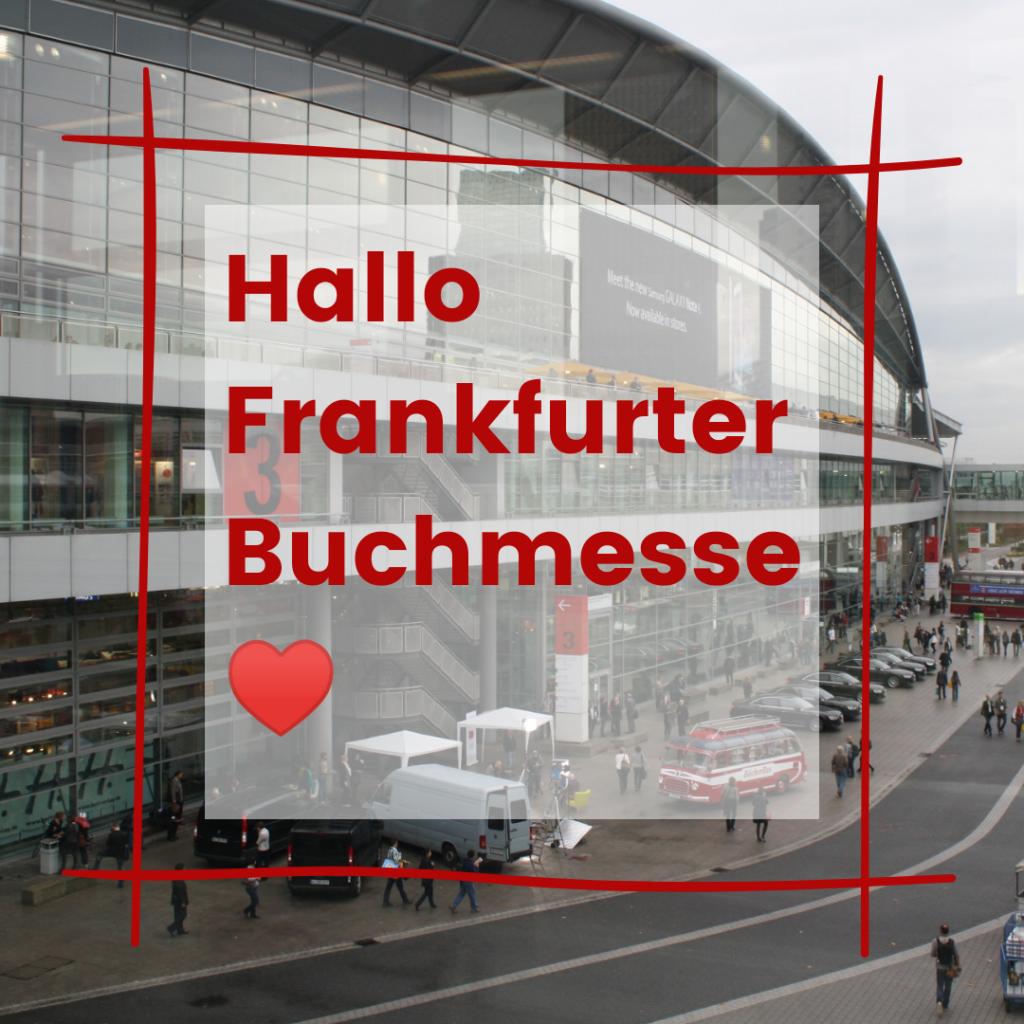 FBM Frankfurter Buchmesse 2019 Bookfair