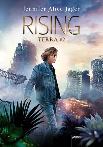 Jennifer Alice Jager Rising Terra 2 Arena