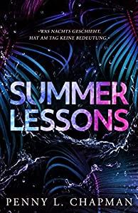 Summer Lessons Penny L. Chapman